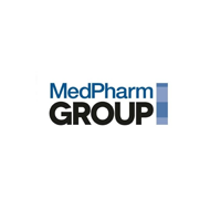 medpharm group - logo