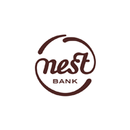 Nest Bank - logo